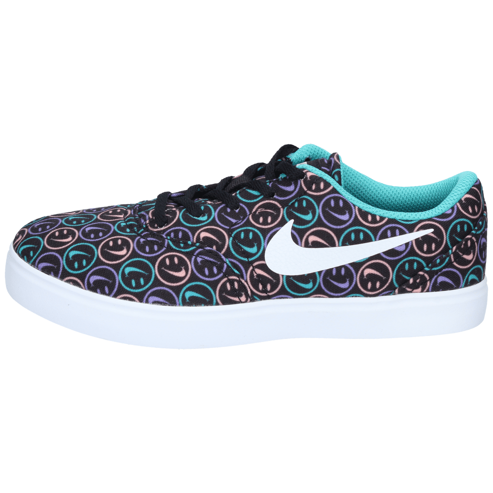 Nike SB Check Canvas Grade School Zapatillas Skate Nike