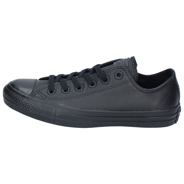 converse all star mujer negras piel