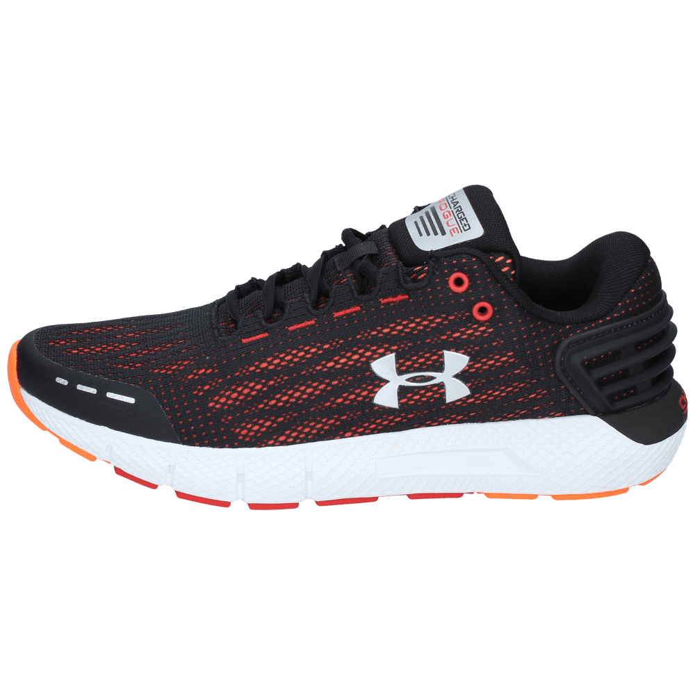 4860f3d3457 Zapatillas Under Armour Hombre Running Charged Rogue Negro - Patuelli
