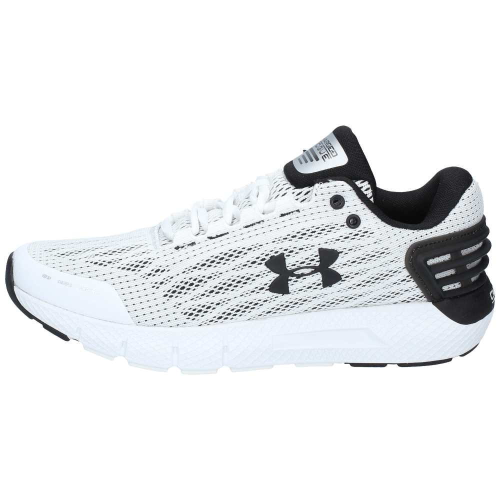 12dbd081c58 Zapatillas Under Armour Hombre Running Charged Rogue Blanca - Patuelli