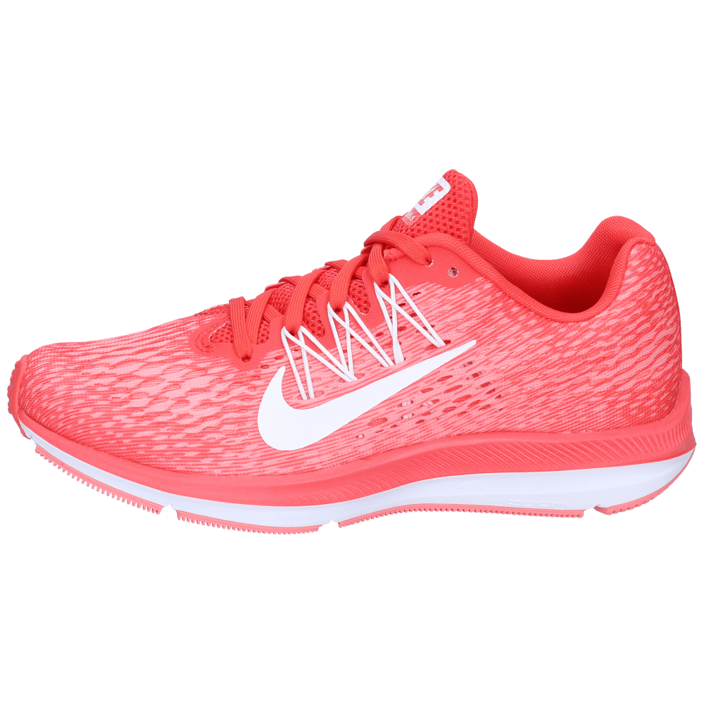 c813ae811 Zapatillas Nike Mujer Running Air Zoom WinFlo 5 Rosa - Patuelli
