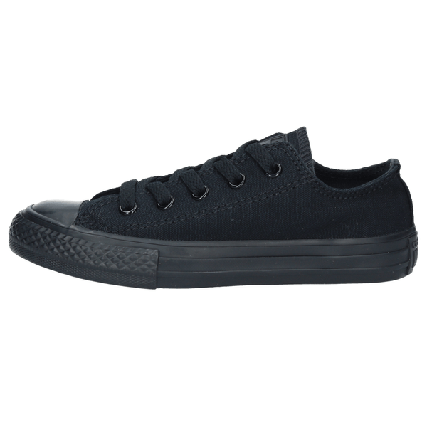 converse all star niña negras