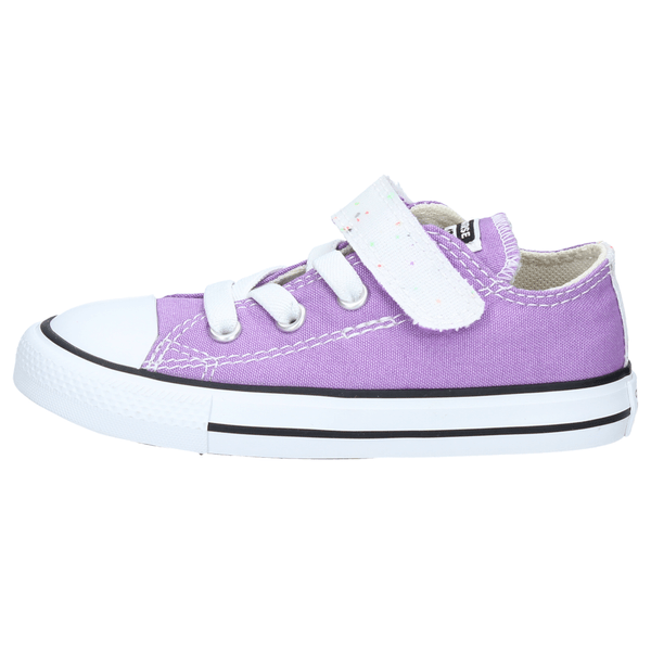 Zapatillas-Converse-Niños-TD-Urbana-CT-All-Star-1V-Violeta